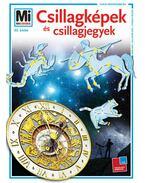 Csillagképek és csillagjegyek - Übelacker, Erich