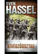 Kivégzőosztag - Sven Hassel