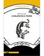 A majom és a tigris - Robert van Gulik