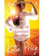 A szerelem nevében - Katie Price