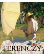FERENCZY /ÜKH 2003/ - Majoros Valéria