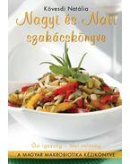 Nagyi és Nati szakácskönyve - Kövesdi Natália