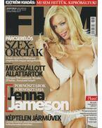 FHM 2007. március - Hraschek Dávid