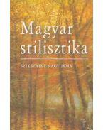 Magyar stilisztika - Szikszainé Nagy Irma