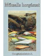 Műcsalis horgászat - Oggolder Gergely