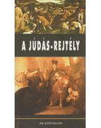 A Júdás-rejtély - Reisinger János