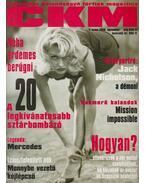 CKM 1998. november - Pósa Árpád