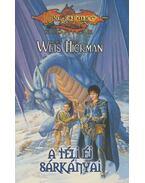 A téli éj sárkányai -  Tracy Hickman, Margaret Weis