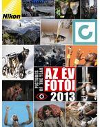 Az év fotói 2013 - Bánkuti András