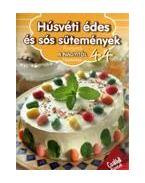 Húsvéti sütemények - Receptek a Nagyitól 44. - Rideg Sándor