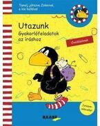 Zokni, a kis holló - Utazunk - MRO Historia