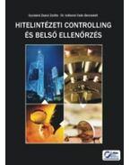 Hitelintézeti Controlling és Belső ellenőrzés - GYULAINÉ ZSAKÓ ZSÓFIA,  DR. VOLTERNÉ CSÁK BERNADETT