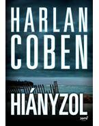 Hiányzol - Harlan Coben