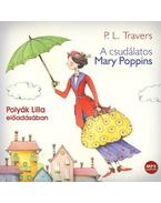 A csudálatos Mary Poppins - HANGOSKÖNYV - Pamela Lyndon Travers