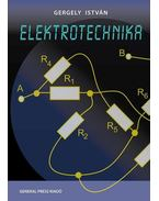 Elektrotechnika - Gergely István