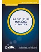 Jogutód nélküli megszűnés számvitele - Dr. Nagy Gábor