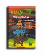 GÉM VARÁZSLAT - VARÁZSKÖNYV+CD-ROM - - Fejér Zsolt , Kiss Dezső