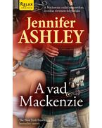 A vad Mackenzie - Jennifer Ashley