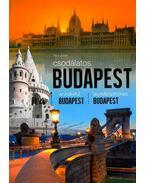 Csodálatos Budapest - Técsi Zoltán
