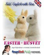 Kids' English with Kira, Easter - Húsvét - Németh Ervin