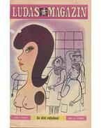 Ludas Magazin 1978. évfolyam (1-12., teljes) - Földes György