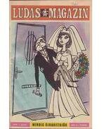 Ludas Magazin 1979. évfolyam (1-12., teljes) - Földes György