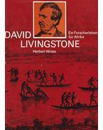 David Livingstone - Wotte, Herbert