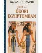 Élet az ókori Egyiptomban - David, Rosalie