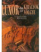 Luxor és a Királyok völgye - A. Bongioanni