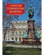 A Magyar Tudományos Akadémia - Sisa József