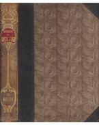Az állatok világa 8. kötet - Halak - Brehm Alfréd