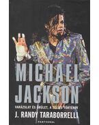 Michael Jackson - Randy J.Taraborrelli