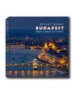 Budapest from Sunrise to Sunset (2015) - Kovács P. Attila