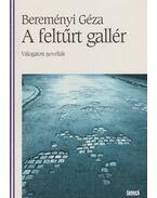 A feltűrt gallér - Bereményi Géza
