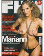 FHM 2008. március - Hraschek Dávid