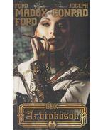 Az örökösök - Ford Madox Ford, Joseph Conrad