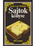 Sajtok könyve - Begunov, Vitalij Lvovics