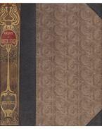 Az állatok világa 9. kötet - Rovarok, százlábúak és pókok - Brehm Alfréd