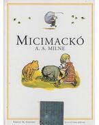 Micimackó - A. A. Milne