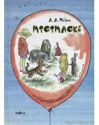 Micimackó / Micimackó kuckója - A. A. Milne