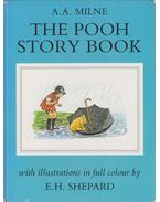 The Pooh Story Book - A. A. Milne