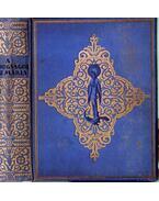 A boldogságos Szűz Mária élete, tisztelete, szenthelyei, legendái - Lévay Mihály (szerk.)