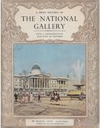 A Brief History OfThe National Gallery - Levey, Michael