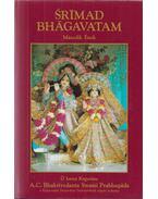 Srímad Bhágavatam - Második Ének - A. C. Bhaktivedanta Swami Prabhupáda
