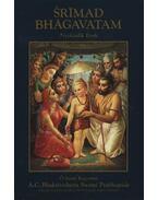 Srímad Bhágavatam - Nyolcadik Ének - A. C. Bhaktivedanta Swami Prabhupáda
