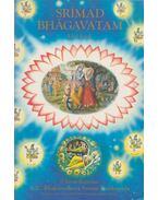 Srímad Bhágavatam - Első ének - A. C. Bhaktivedanta Swami Prabhupáda