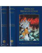 Srímad Bhágavatam - Harmadik ének I-II. kötet - A. C. Bhaktivedanta Swami Prabhupáda
