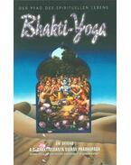 Bhakti-Yoga - A. C. Bhaktivekanta Swami Prabhupáda