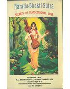 Narada-Bhakti-Sutra - A. C. Bhaktivekanta Swami Prabhupáda