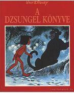 A dzsungel könyve - Walt Disney
